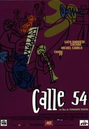 Calle 54