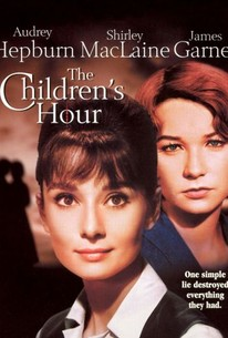 Image result for the children's hour