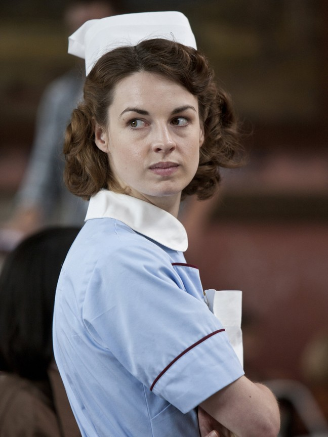 Call the Midwife: Season 1 - Rotten Tomatoes