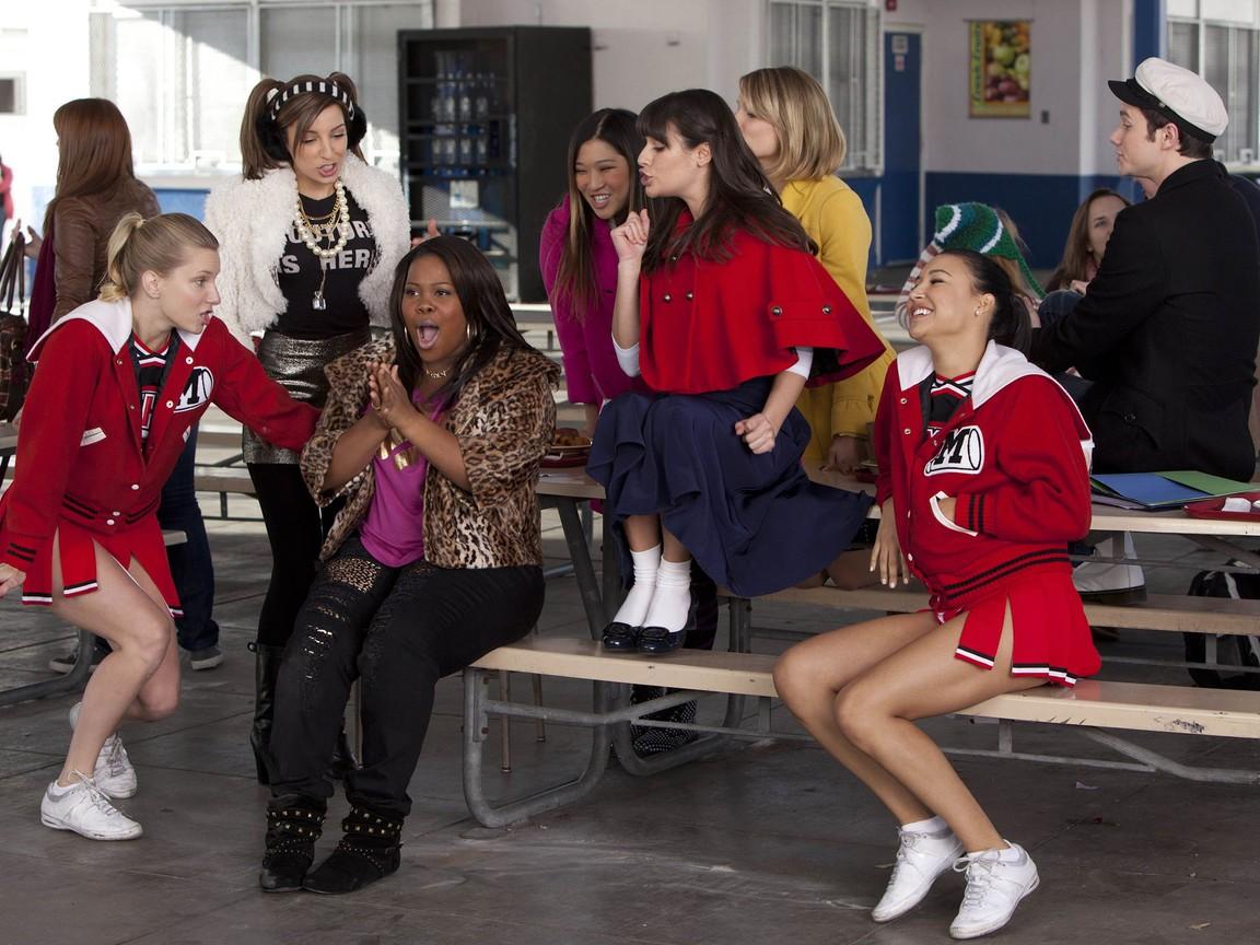 Glee - Season 3 Episode 10 - Rotten Tomatoes