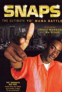Snaps: The Ultimate Yo' Mama Battle