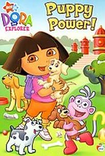 Dora the Explorer - Puppy Power
