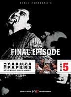 Yakuza Papers: Vol.5 - Final Episode