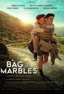A Bag of Marbles (Un sac de billes)