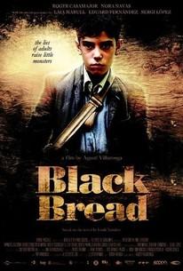 Black Bread (Pa Negre)