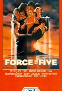 Force - Five