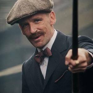 Paul Anderson as Arthur Shelby