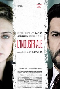 L'industriale (The Entrepreneur)