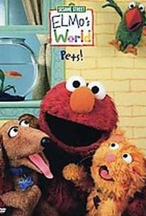 Elmo's World - Pets!
