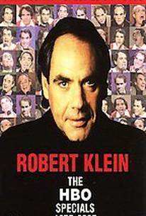 Robert Klein - The HBO Specials: 1975-2005
