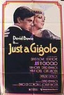 Schöner Gigolo, armer Gigolo (Just A Gigolo)