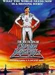 The Return of Captain Invincible (Legend in Leotards)