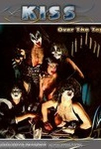 Kiss: Over the Top