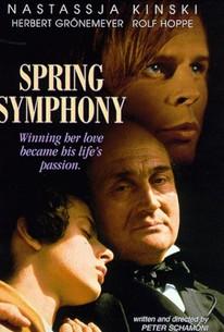 Spring Symphony (Frühlingssinfonie)