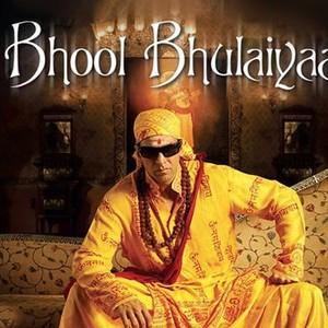 Bhul Bhulaiya Full Movie
