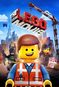 The Lego Movie 2014 Rotten Tomatoes