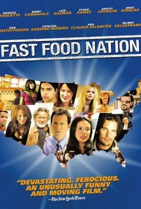 Fast Food Nation