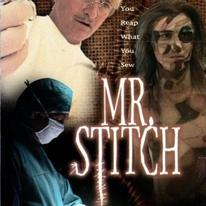 Image result for mr. stitch