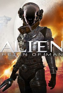 Image result for Alien Reign of Man