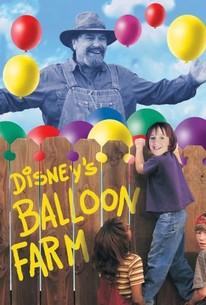 Balloon Farm 1999