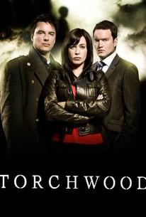 Torchwood: Season 2 - Rotten Tomatoes