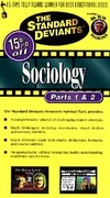 Standard Deviants - Sociology Parts 1 & 2