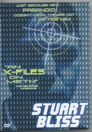 Stuart Bliss