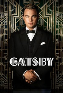 The Great Gatsby 2013 Rotten Tomatoes
