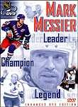 Mark Messier: Leader, Champion and Legend