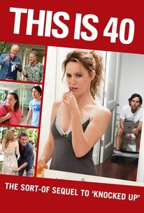 This Is 40 (2012) UNRATED BluRay 720p 1.1GB AC3 ( Hindi – English ) MKV