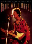 Jimi Hendrix: Blue Wild Angel: Live at the Isle of Wight