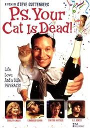 P.S. Your Cat Is Dead