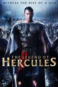 Herkules: Zrození legendy / Hercules: The Legend ... (2014)
