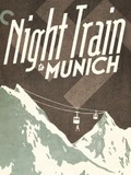 Night Train to Munich (Gestapo)