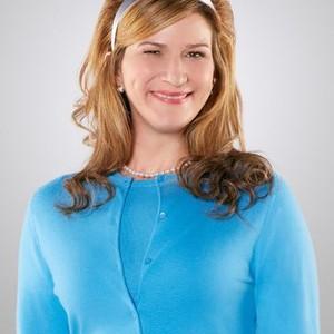 Ana Gasteyer as Sheila Shay