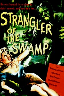 Strangler of the Swamp