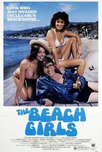 The Beach Girls