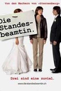 Die Standesbeamtin (Will You Marry Us?)