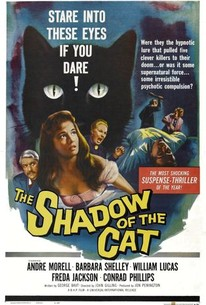 The Shadow of the Cat