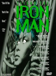 Tetsuo: The Ironman
