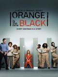 Orange Is the New Black: Season 1