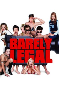 National Lampoon's Barely Legal (After School Special)