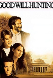 Good Will Hunting 1997 Rotten Tomatoes