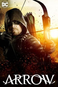 Arrow: Season 7 - Rotten Tomat...