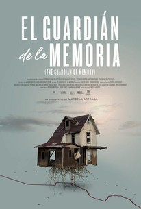 The Guardian of Memory (El guardián de la memoria)