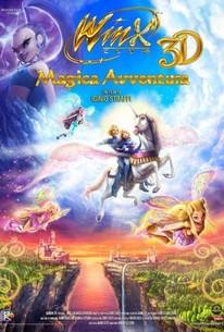 Winx Club 3d: Magic Adventure