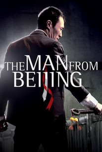 The Man from Beijing (Der Chinese)