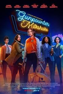 Gunpowder Milkshake (2021)