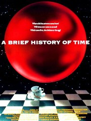 A Brief History of Time