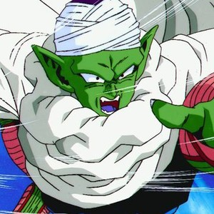 Piccolo is voiced by Scott McNeil